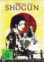 Shogun - Richard Chamberlain  - 5 DVD Box - Neu u. OVP