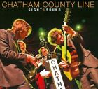 Sight & Sound [Digipak] by Chatham County Line (CD, Jun-2012, 2 Discs, Yep Roc)