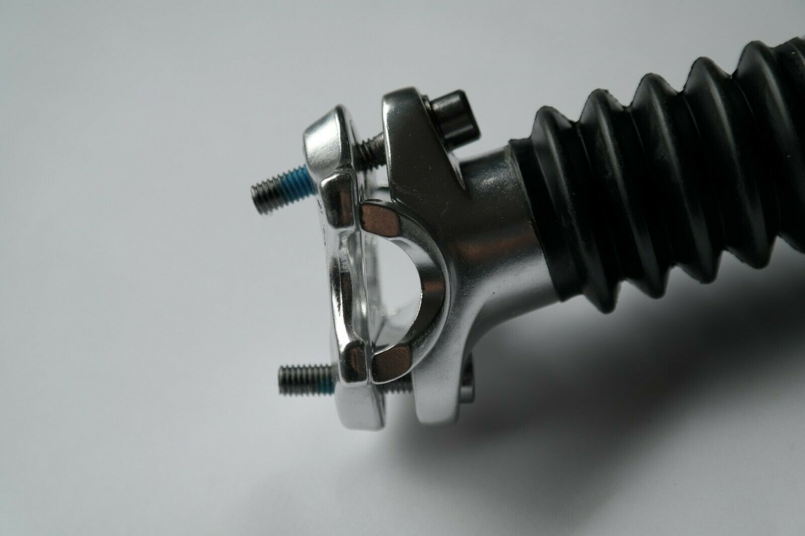 TESTSIEGER Gefederte Sattelstütze HIER 29,8mm ALU MICRO ADJUSTMENT  PAYPAL