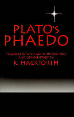 1 of 1 - Plato: Phaedo by Plato