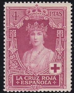 Edifil-336-Pro-Cruz-Roja-Espanola-Nuevo-sin-fijasellos-MNH