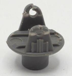 Vintage star wars Y-Wing top turret 3D PRINTED