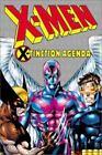 Marvel Comics: X-Tinction Agenda by Chris Claremont and Louise Simonson (1992, Paperback)