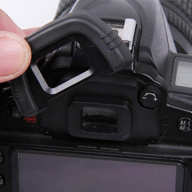 Plastic Eyecup Eyepiece for Canon 1100D 1000D 650D 600D 550D 500D 450D camera