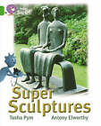Super Sculptures: Band 05/Green: Green/Band 05 by Tasha Pym (Paperback, 2006)