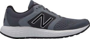 4c0681081c New Balance 520v5 Running Shoe (Men's) - Lead/Light Aluminum/Black ...