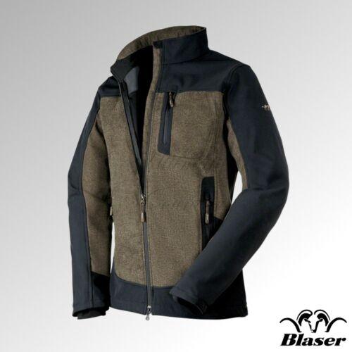 Blaser Jacket Active Vintage Olive Melange 115042-136//658