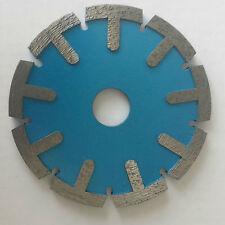 T Segment Diamant- Fugenfräser 115 x6,4 mm -Neu- Nutenfräser Frässcheibe Abrasiv