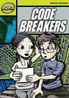 Rapid Stage 6 Set A: Code Breakers (Series 1) by Simon Cheshire (Paperback, 2006)