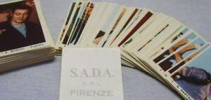 GIRANDOLA-DI-SUCCESSI-SADA-1958-FIGURINA-a-scelta-STICKER-at-choice-NUOVE-NEW