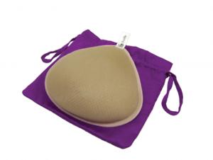 NEW Trulife Swimform External Breast Prosthesis 630