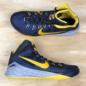 "Nike Hyperdunk 2014 ""Paul George"" PE - SneakerNews.com |Paul George Shoes Hyperdunk 2014"