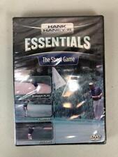 Hank Haney's Essentials The Short Game 41 Min DVD