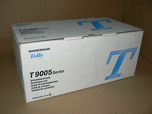 Original-Tally-Developer-Unit-T9005-Entwicklereinheit
