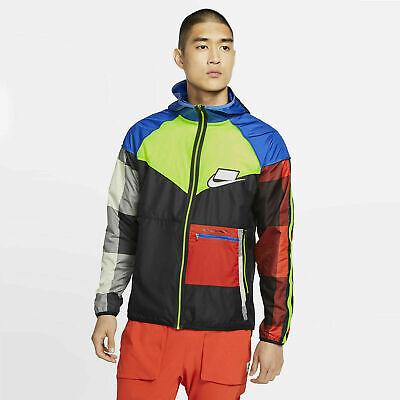 Nike Sportswear Windrunner Men's Poncho