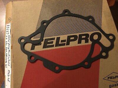 Fel-Pro 13267 Water Pump Gasket Set