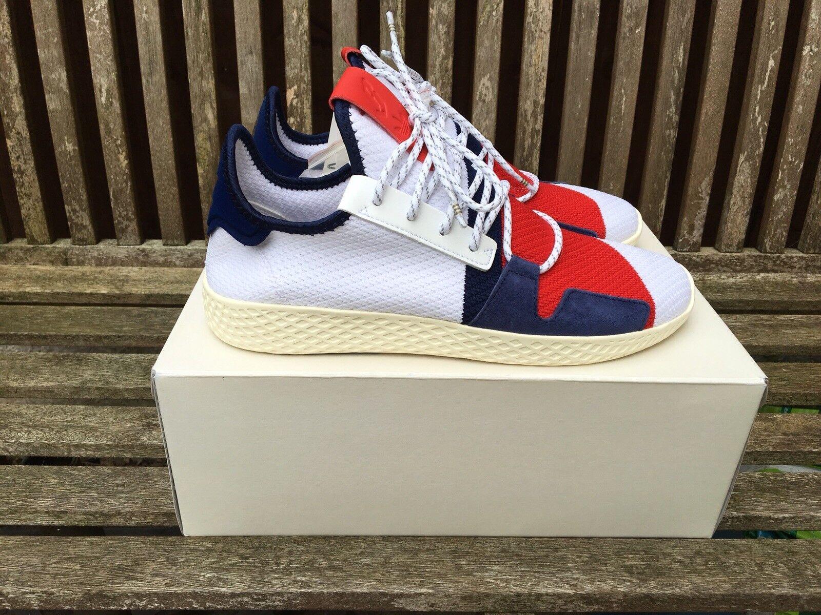Adidas Adidas Adidas HU V2 x BBC-Dimensione - 9UK 9.5US 431 3EU - Billionaire Boys Club b31f3d