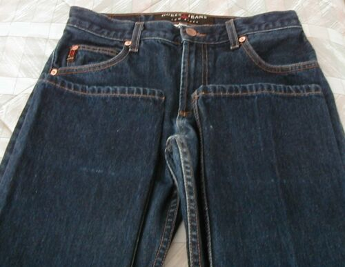 "GUESS JEANS // LOW RIDER // 30"" WAIST 31"" INSEAM /"