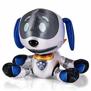 Paw Patrol Plüsch Robo Dog Hund Stofftier Ca 15cm Ebay