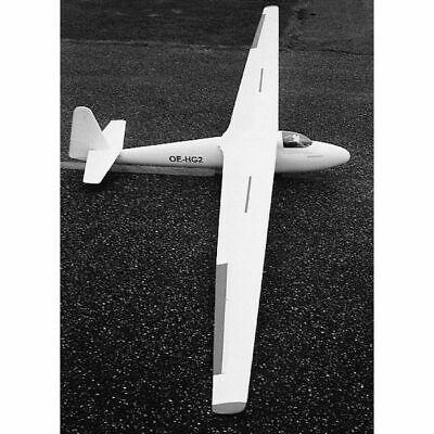 Bauplan Minimoa Modellbauplan Segelflugmodell