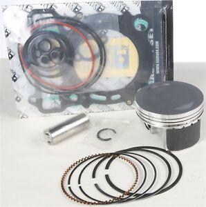 namura top end kit piston gaskets rings Standard Bore 78.46mm NA-10007K