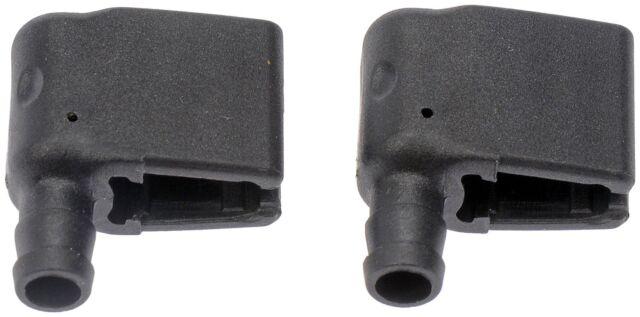 Windshield Washer Nozzle Right,Left Dorman 47191