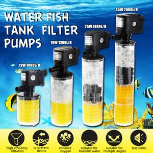 Sommergibile-acquario-interno-pompa-e-filtro-per-pesce-serbatoio