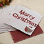 Let It Snow Paper Napkins Robin Merry Christmas Serviettes Food Beverage Pack of