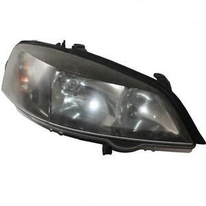 Vauxhall-astra-G-MkIV-HELLA-Halogen-Headlight-Offside-RHD-Fits-1998-2009