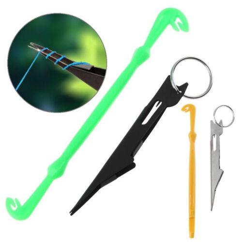 werkzeug vordränglerin schnell haken nagel knotter schnell knoten zu binden