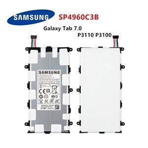 Batterie Samsung Galaxy TAB 2 7.0 - SP4960C3B - Samsung P 3100
