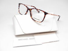 Michael Kors MK 4016 Antibes 3032 Sunset Confetti Tortoise Eyeglasses 53mm