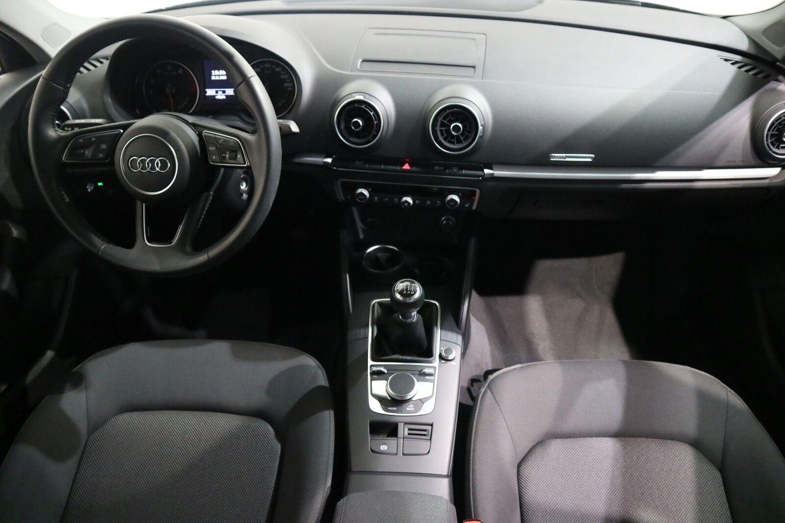 Audi A3 30 TFSi - billede 10
