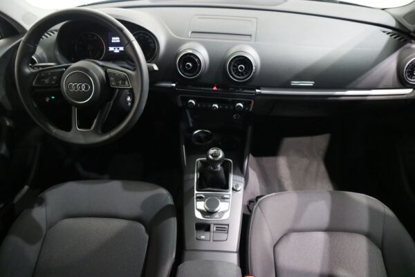 Audi A3 30 TFSi billede 10