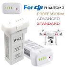 For DJI Phantom 3 Professional Intelligent Flight LiPo Battery 4500mAh 15.2V