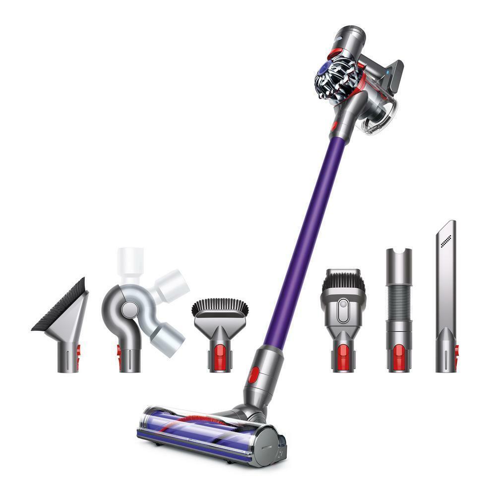 dyson stick vacuum v6