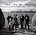 Streichquartette von Engegard Quartet (2016)