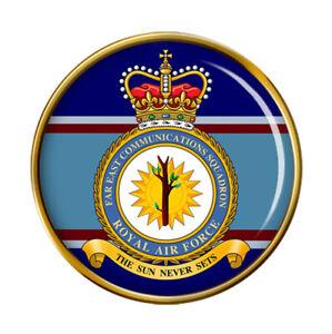 No 53 Squadron Royal Air Force ® Lapel Pin Badge Gift RAF