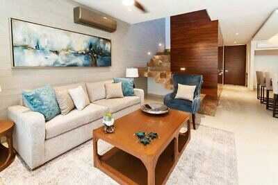 Casa en Venta en Puntacala, el Tigre Nuevo Vallarta con casa club, deportivo y club de playa.