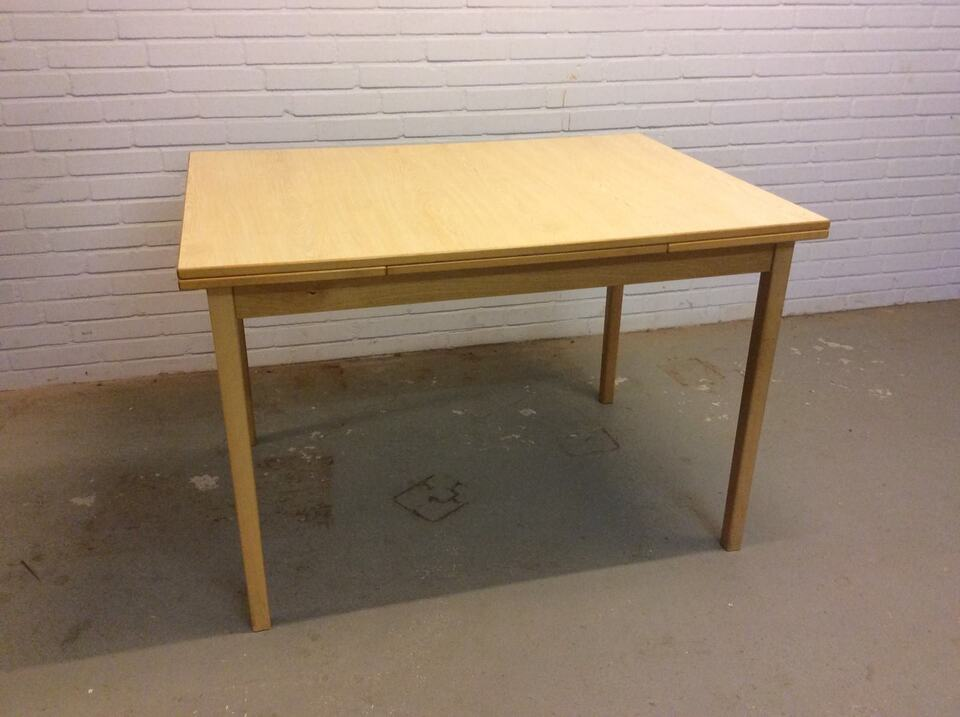 spisebord laminat Spisebord, laminat, KAN LEVERES – dba.dk – Køb og Salg af Nyt og Brugt spisebord laminat