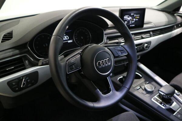 Audi A4 2,0 TFSi 190 Sport Avant S-tr. - billede 4
