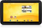 TrekStor Volks-Tablet 16GB, WLAN + 3G (E-Plus), 25,7 cm (10,1 Zoll) - Schwarz & Silber