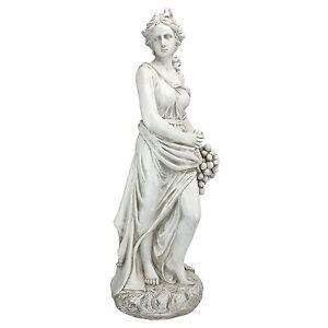 Image Is Loading Statues Of Women Greek Female Woman Goddess Horae