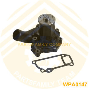 Quality-Engine-Cooling-Water-Pump-for-ISUZU-4BG1-4BG1T-Hitachi-ZAX120-Excavator
