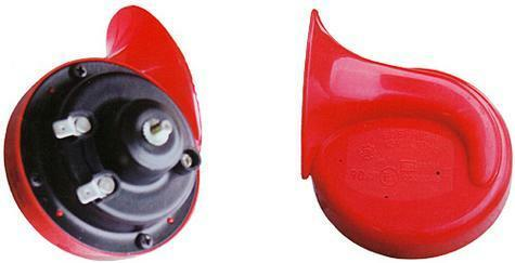 TWIN TONE UPGRADE SNAIL STYLE AIR HORNS LEXUS IS200 GS300 LS400 RX300 SC430
