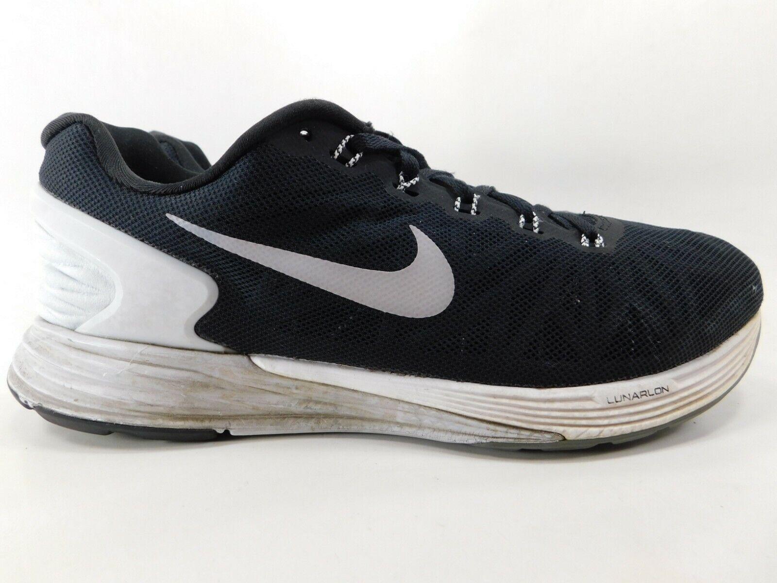 Nike Women's Lunarglide 6 Running Shoe 10