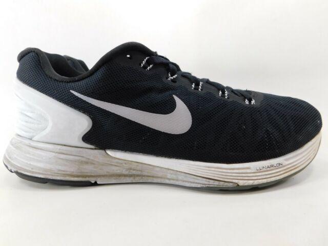 hot sale online 67b73 5e8db Nike Women's Lunarglide 6 Running Shoe 10