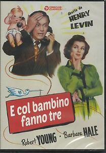 E-con-il-bambino-fanno-tre-1949-DVD