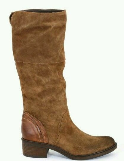 VIC VIC MBTIE LIGHT CHOCOLBTE BROWN SUEDE BOOTS SZ 40 (40/40.5)  RP£269