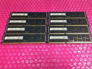 8x-Hynix-16GB-2Rx4-PC3L-12800R-DDR3-1600MHz-ECC-Memory-RAM-HMT42GR7AFR4A-PB